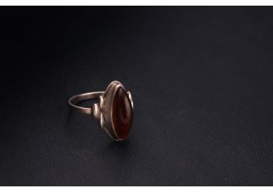 Кольцо Перо феникса
