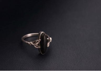 Кольцо Сезам