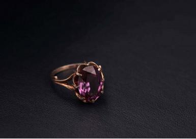 Кольцо Шевалье