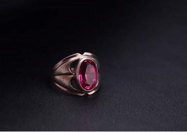 Кольцо Генриетта