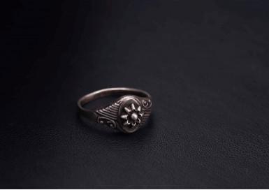 Кольцо Эдельвейс