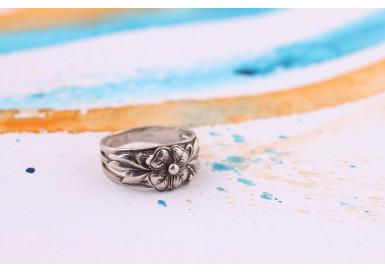 Кольцо Июль