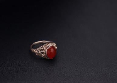 Кольцо Шиповник