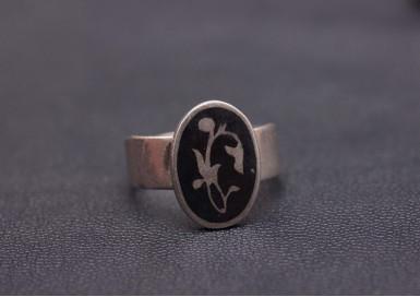 Кольцо Вензель