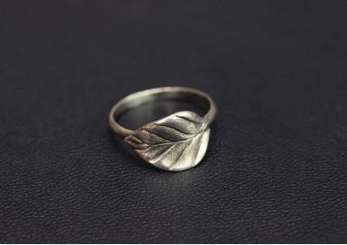 Кольцо Береза