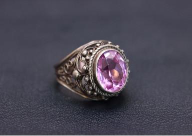 Перстень Магия