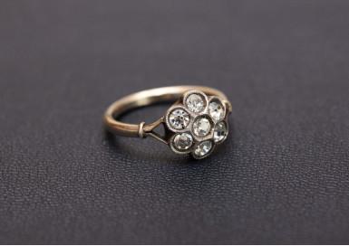 Кольцо Таволга