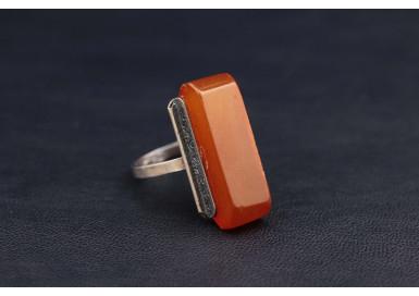Кольцо Ириска